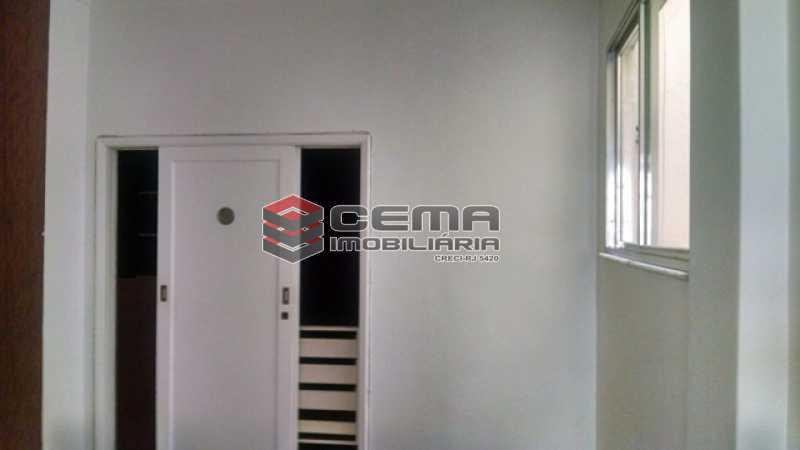 5 - Apartamento À Venda Rua Sebastião de Lacerda,Laranjeiras, Zona Sul RJ - R$ 600.000 - LAAP10715 - 17