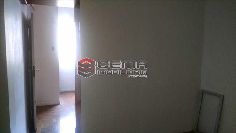 6 - Apartamento À Venda Rua Sebastião de Lacerda,Laranjeiras, Zona Sul RJ - R$ 600.000 - LAAP10715 - 18