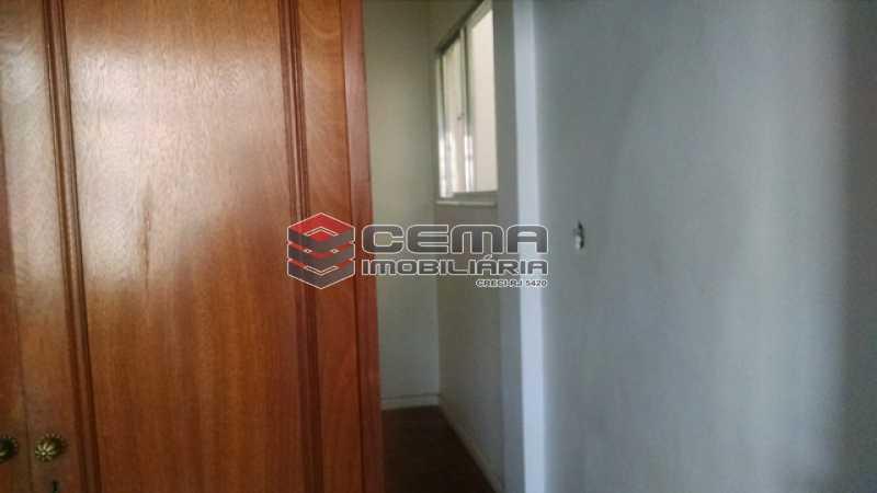 7 - Apartamento À Venda Rua Sebastião de Lacerda,Laranjeiras, Zona Sul RJ - R$ 600.000 - LAAP10715 - 19