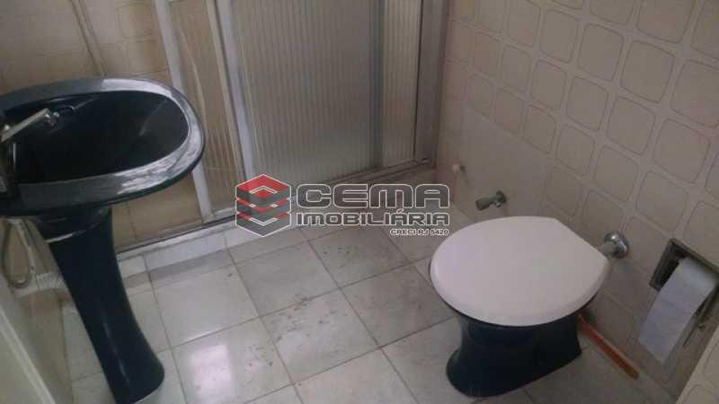 9 - Apartamento À Venda Rua Sebastião de Lacerda,Laranjeiras, Zona Sul RJ - R$ 600.000 - LAAP10715 - 21
