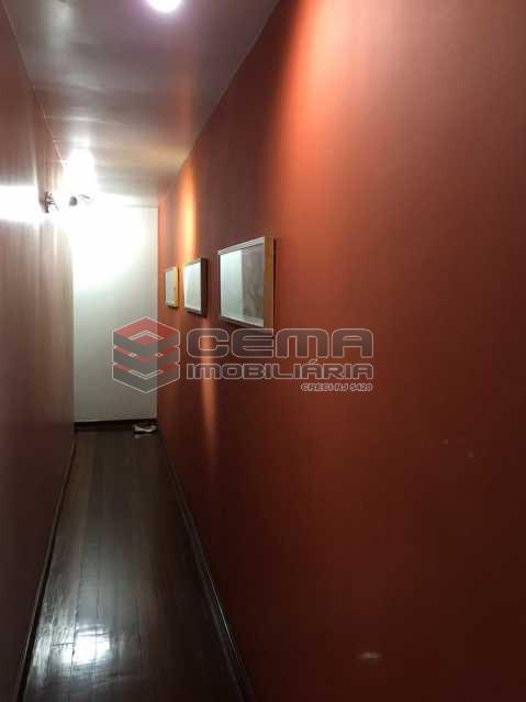 Circulação - Apartamento À Venda - Tijuca - Rio de Janeiro - RJ - LAAP30986 - 19