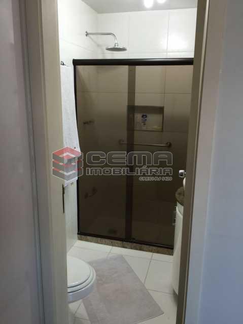 Banheiro - Apartamento À Venda - Tijuca - Rio de Janeiro - RJ - LAAP30986 - 26