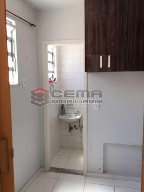 Dependências de Empregada - Apartamento À Venda - Tijuca - Rio de Janeiro - RJ - LAAP30986 - 29