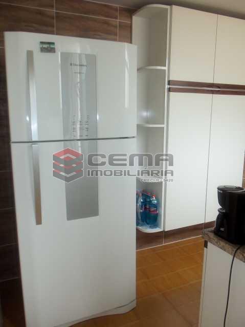 Cozinha - Apartamento À Venda - Tijuca - Rio de Janeiro - RJ - LAAP30986 - 21