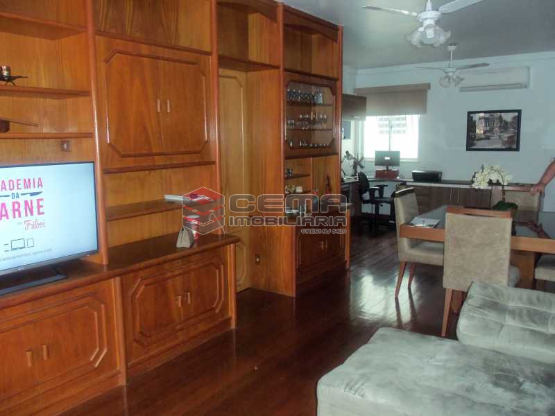 Sala - Apartamento À Venda - Tijuca - Rio de Janeiro - RJ - LAAP30986 - 7