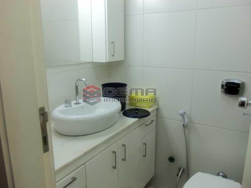 Banheiro - Apartamento À Venda - Tijuca - Rio de Janeiro - RJ - LAAP30986 - 23