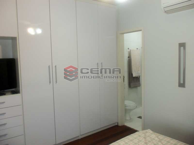 Quarto Suíte - Apartamento À Venda - Tijuca - Rio de Janeiro - RJ - LAAP30986 - 14