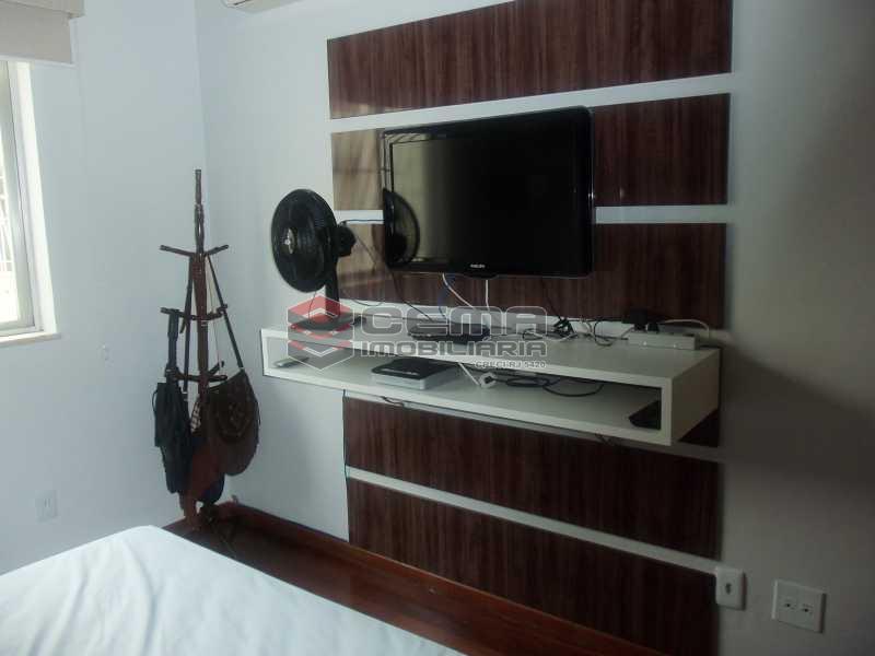 Quarto - Apartamento À Venda - Tijuca - Rio de Janeiro - RJ - LAAP30986 - 18