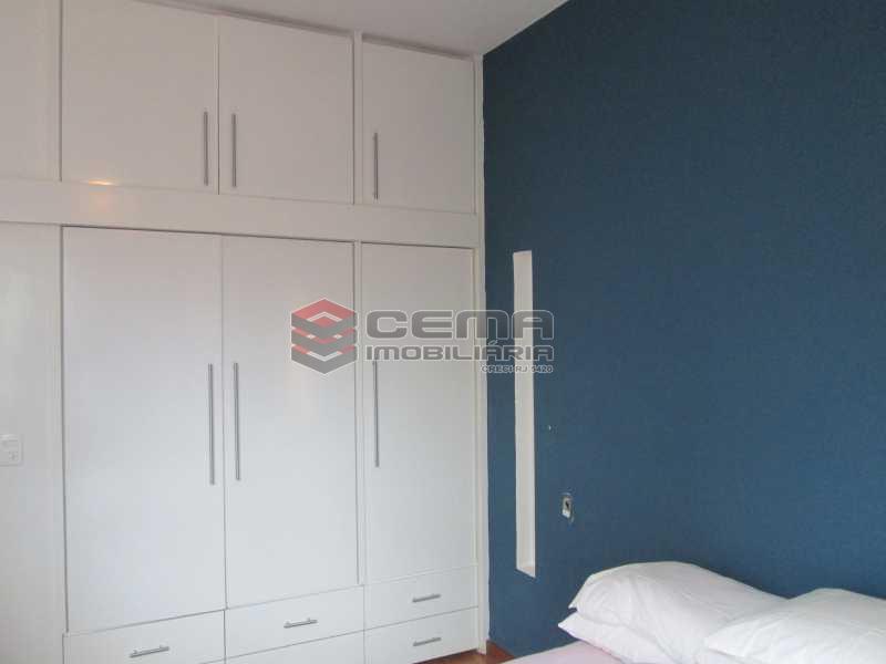 quarto 1 - Apartamento À Venda Rua Paissandu,Flamengo, Zona Sul RJ - R$ 2.500.000 - LAAP40181 - 6