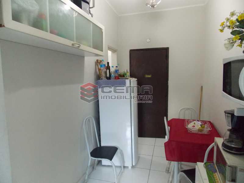 6ae6440b-2f13-4601-88de-5226ce - Kitnet/Conjugado 35m² à venda Centro RJ - R$ 195.000 - LAKI00447 - 5