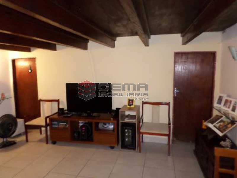 88504077cae8459dae3f_g - Casa de Vila 5 quartos à venda Botafogo, Zona Sul RJ - R$ 1.839.000 - LACV50002 - 1