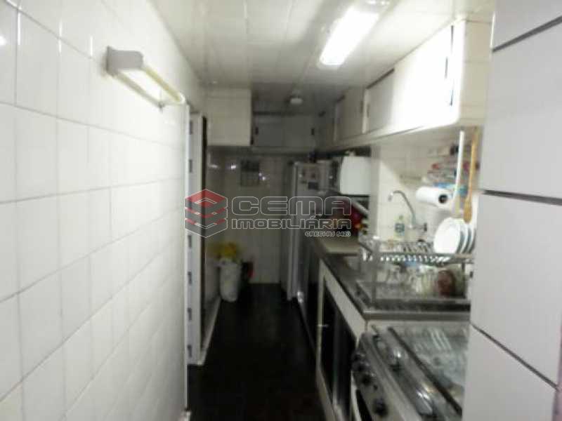 b1b7a6968f84465282f7_g - Casa de Vila 5 quartos à venda Botafogo, Zona Sul RJ - R$ 1.839.000 - LACV50002 - 14