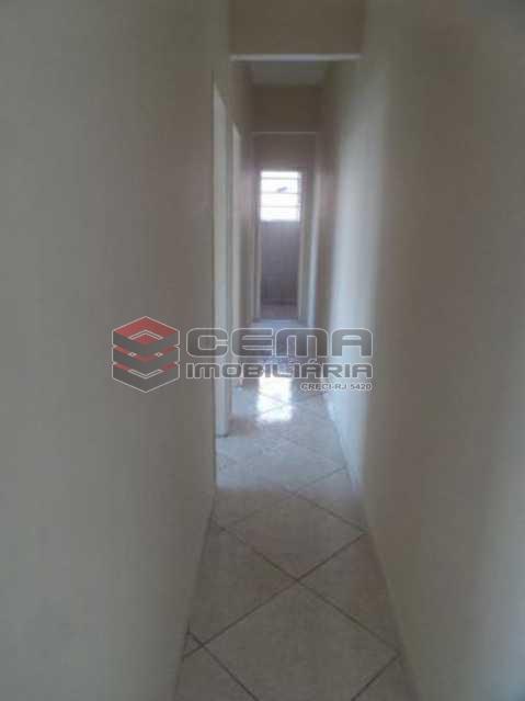 Circulação - Apartamento à venda Rua São Francisco Xavier,São Francisco Xavier, Rio de Janeiro - R$ 270.000 - LAAP31027 - 10