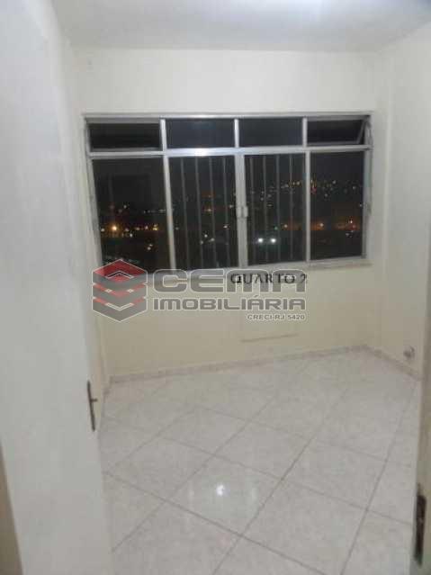 Quarto - Apartamento à venda Rua São Francisco Xavier,São Francisco Xavier, Rio de Janeiro - R$ 270.000 - LAAP31027 - 6