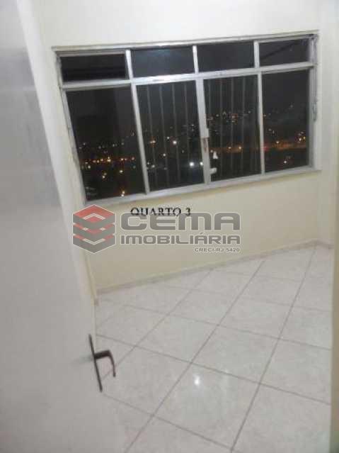 Quarto - Apartamento à venda Rua São Francisco Xavier,São Francisco Xavier, Rio de Janeiro - R$ 270.000 - LAAP31027 - 7