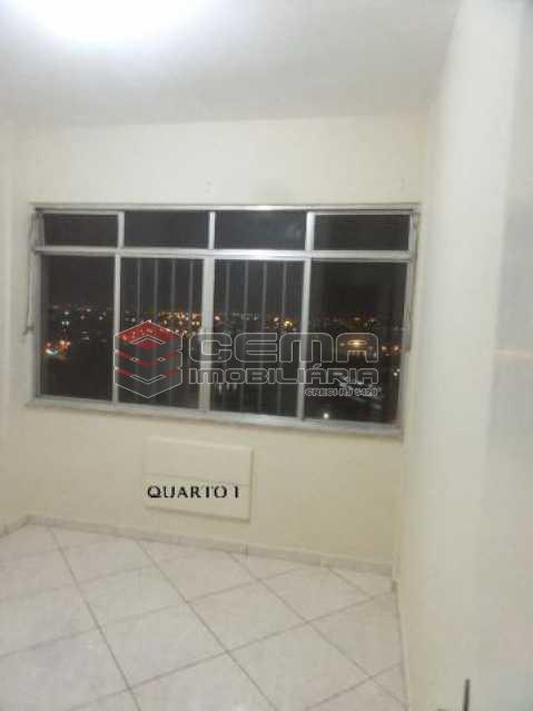 Quarto - Apartamento à venda Rua São Francisco Xavier,São Francisco Xavier, Rio de Janeiro - R$ 270.000 - LAAP31027 - 8