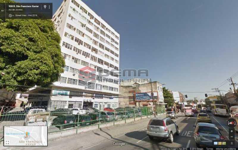 Fachada - Apartamento à venda Rua São Francisco Xavier,São Francisco Xavier, Rio de Janeiro - R$ 270.000 - LAAP31027 - 1