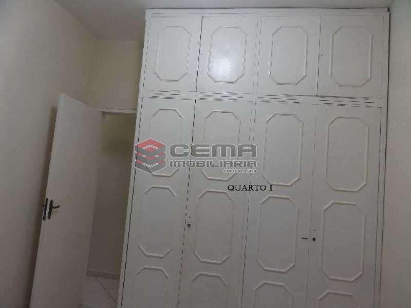 Quarto - Apartamento à venda Rua São Francisco Xavier,São Francisco Xavier, Rio de Janeiro - R$ 270.000 - LAAP31027 - 5