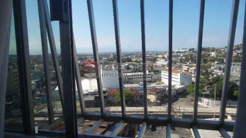 Vista - Apartamento à venda Rua São Francisco Xavier,São Francisco Xavier, Rio de Janeiro - R$ 270.000 - LAAP31027 - 16