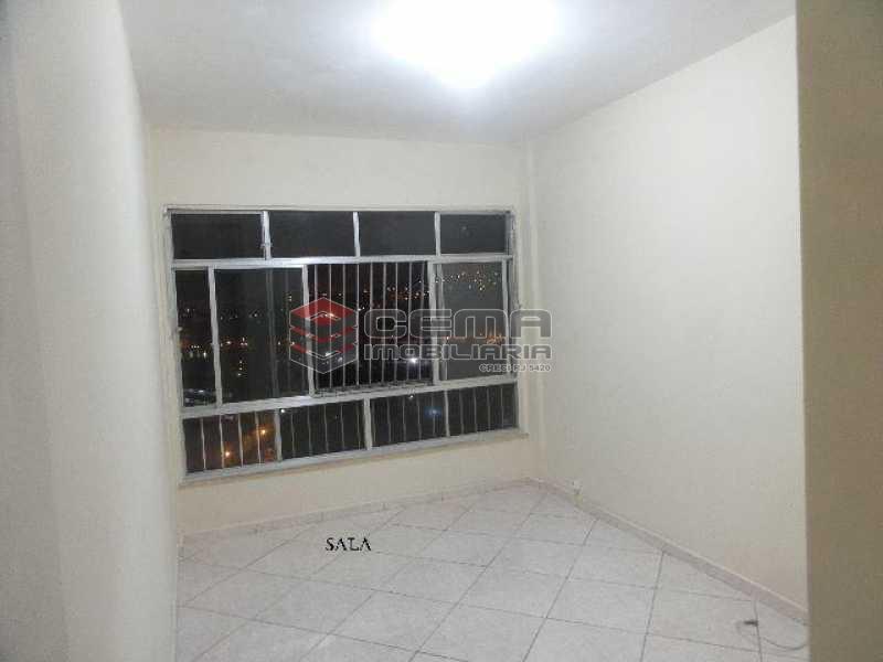 Sala - Apartamento à venda Rua São Francisco Xavier,São Francisco Xavier, Rio de Janeiro - R$ 270.000 - LAAP31027 - 4