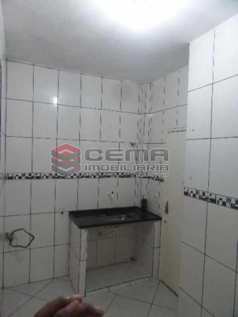 Cozinha - Apartamento à venda Rua São Francisco Xavier,São Francisco Xavier, Rio de Janeiro - R$ 270.000 - LAAP31027 - 9