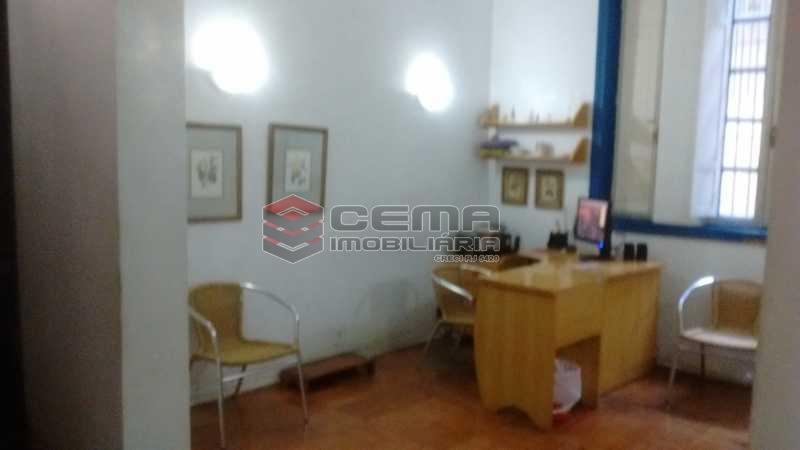 3 quarto - Casa 7 quartos à venda Flamengo, Zona Sul RJ - R$ 2.550.000 - LACA70008 - 6