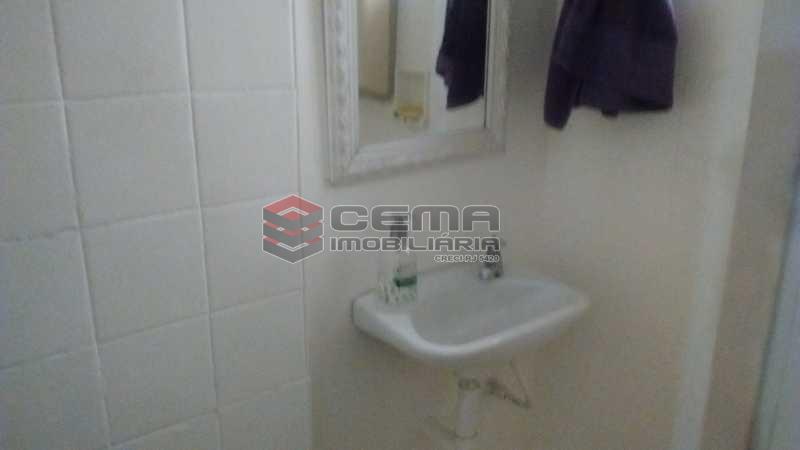 1 banheiro - Casa 7 quartos à venda Flamengo, Zona Sul RJ - R$ 2.550.000 - LACA70008 - 8