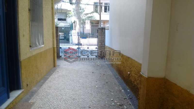 circulação - Casa 7 quartos à venda Flamengo, Zona Sul RJ - R$ 2.550.000 - LACA70008 - 10