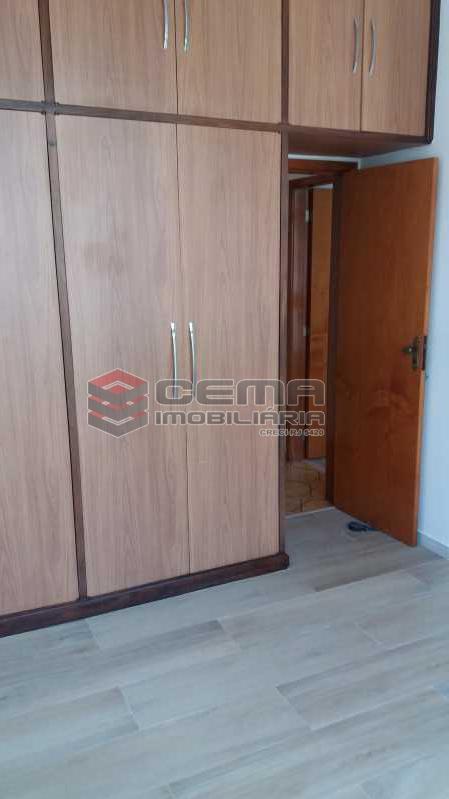 Quarto - Alugo apartamento 3 quartos na Tijuca - LAAP31052 - 3