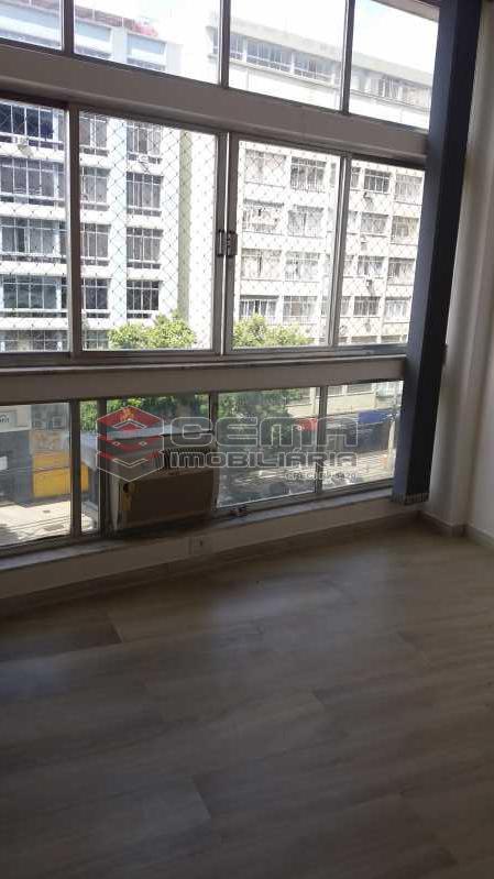 Quarto - Alugo apartamento 3 quartos na Tijuca - LAAP31052 - 6