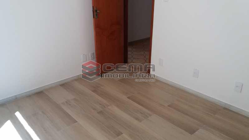 Quarto - Alugo apartamento 3 quartos na Tijuca - LAAP31052 - 10