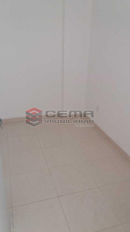 Dependência de Empregada - Alugo apartamento 3 quartos na Tijuca - LAAP31052 - 17