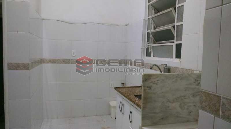 cozinha - Apartamento 1 quarto à venda Flamengo, Zona Sul RJ - R$ 570.000 - LAAP10762 - 18