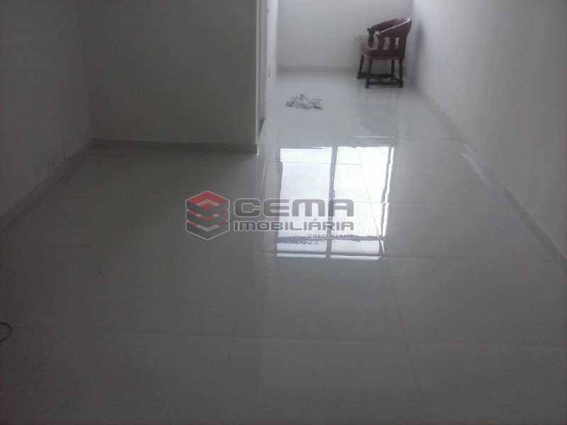 sala - Apartamento 1 quarto à venda Centro RJ - R$ 348.000 - LAAP10772 - 3
