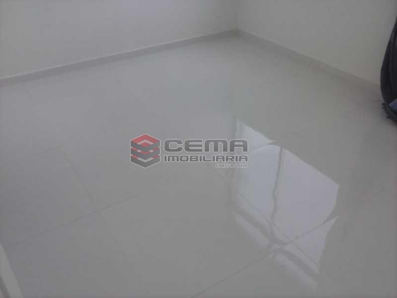 quarto - Apartamento 1 quarto à venda Centro RJ - R$ 348.000 - LAAP10772 - 6