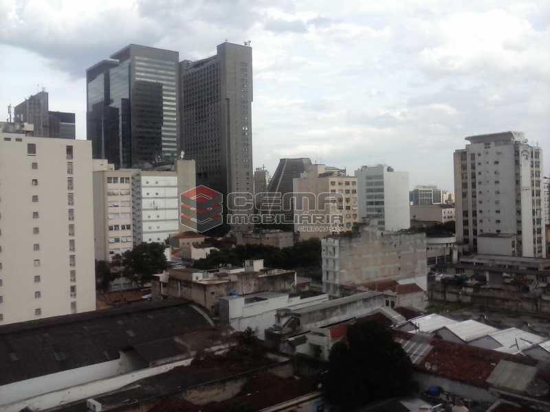 vista - Apartamento 1 quarto à venda Centro RJ - R$ 348.000 - LAAP10772 - 9