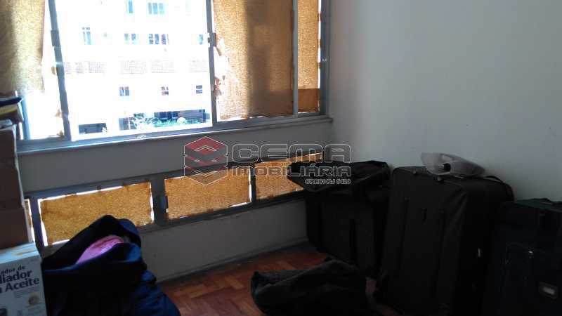 3.qto.1 - Apartamento à venda Rua das Laranjeiras,Laranjeiras, Zona Sul RJ - R$ 690.000 - LAAP21285 - 4