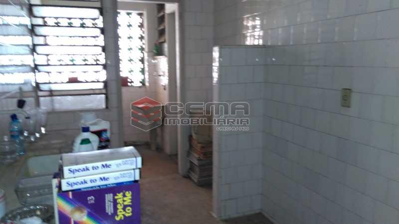 6.cozinha - Apartamento à venda Rua das Laranjeiras,Laranjeiras, Zona Sul RJ - R$ 690.000 - LAAP21285 - 12