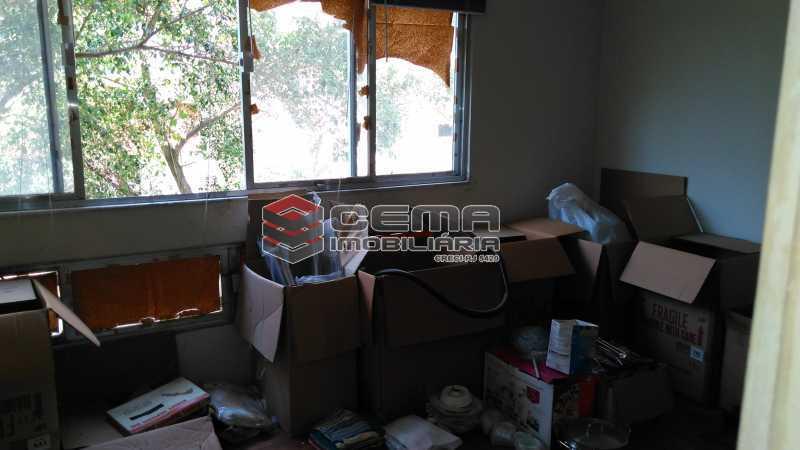 2 - Apartamento à venda Rua das Laranjeiras,Laranjeiras, Zona Sul RJ - R$ 690.000 - LAAP21285 - 18