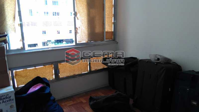 5 - Apartamento à venda Rua das Laranjeiras,Laranjeiras, Zona Sul RJ - R$ 690.000 - LAAP21285 - 21