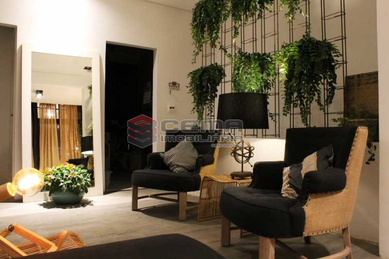 QUARTO2 ANG 2 - Apartamento à venda Rua Marechal Cantuária,Urca, Zona Sul RJ - R$ 1.739.000 - LAAP31111 - 15