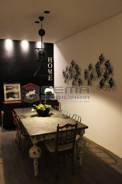 QUARTO 3 - Apartamento à venda Rua Marechal Cantuária,Urca, Zona Sul RJ - R$ 1.739.000 - LAAP31111 - 18