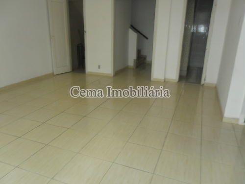 APARTAMENTO COPACABANA - Apartamento À Venda - Copacabana - Rio de Janeiro - RJ - LA33525 - 1