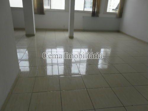 SALA ANG 2 - Apartamento À Venda - Copacabana - Rio de Janeiro - RJ - LA33525 - 3