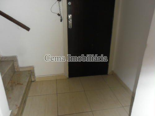 HALL - Apartamento À Venda - Copacabana - Rio de Janeiro - RJ - LA33525 - 4