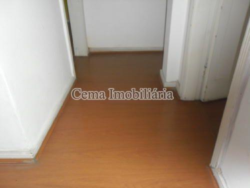 HALL ANG 2 - Apartamento À Venda - Copacabana - Rio de Janeiro - RJ - LA33525 - 9