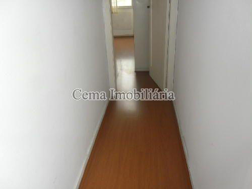 HALL ANG 3 - Apartamento À Venda - Copacabana - Rio de Janeiro - RJ - LA33525 - 11