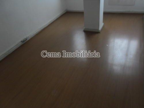 QUARTO 3 - Apartamento À Venda - Copacabana - Rio de Janeiro - RJ - LA33525 - 13