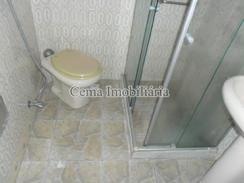 BANHEIRO - Apartamento À Venda - Copacabana - Rio de Janeiro - RJ - LA33525 - 16