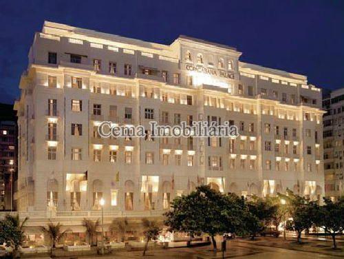 POSTAL 2 - Apartamento À Venda - Copacabana - Rio de Janeiro - RJ - LA33525 - 19